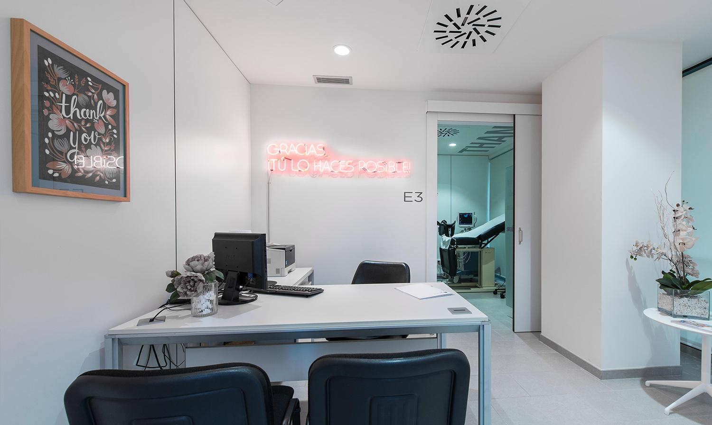 Despacho donantes de ovulos